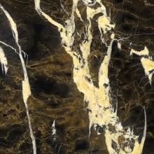 Marmo Black and Gold