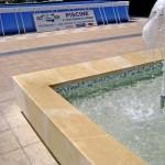 Realizzazione della fontana in Pietra Palazzolo
