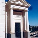 Realizzata Cappella gentilizia in Pietra Palazzolo
