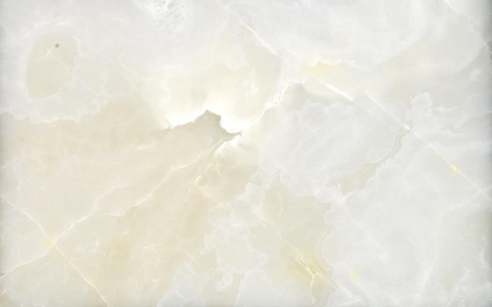 Marmo Onice Bianco