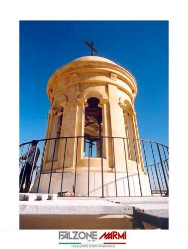 Restauro Cattedrale di Noto SR