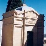 Ricostruzione Cappella gentilizia in pietra