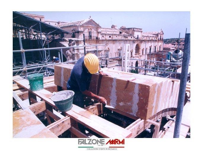 Realizzazione rivestimenti in muratura