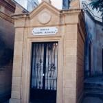 Cappella gentilizia in Pietra Sabucina